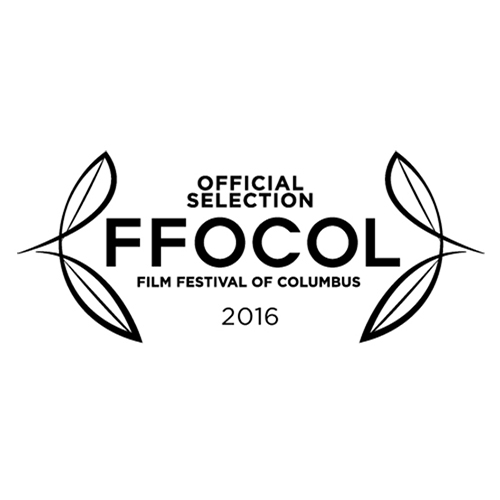 Official Selection of the 2016 Film Festival of Columbus