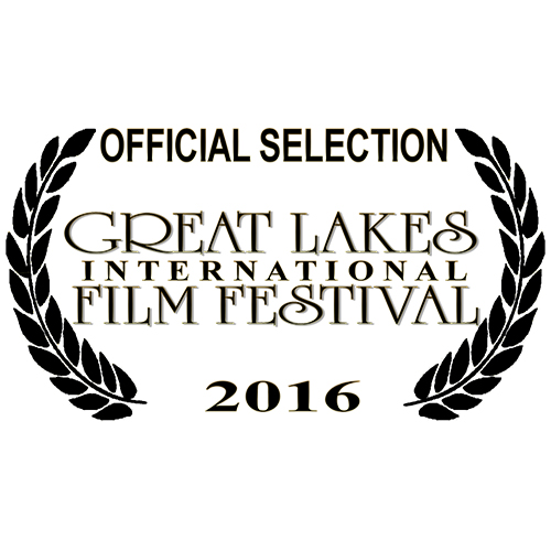 Official Selection of the 2016 Great Lakes Film Festival