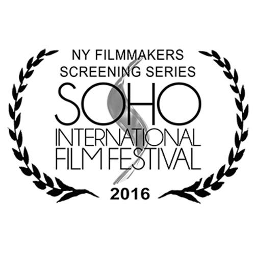 Official Selection of the 2016 SOHO International Film Festival