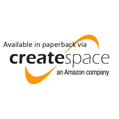 Paperback via Createspace